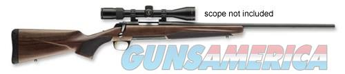 Browning X-Bolt Hunter .308Win 22'  Guns > Rifles > Browning Rifles > Bolt Action > Hunting > Blue