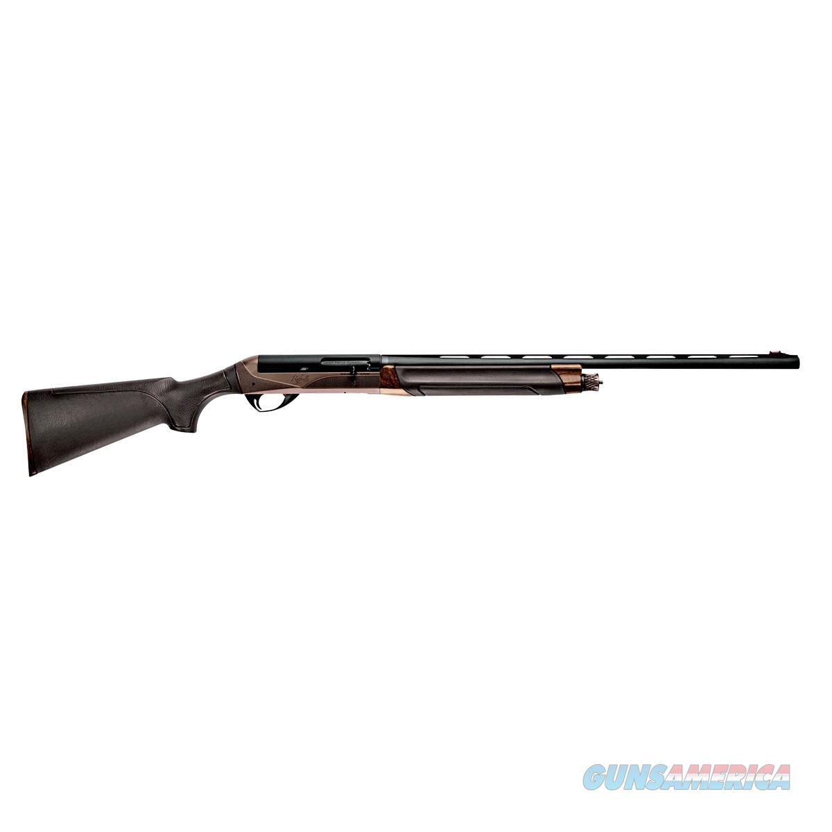 Benelli Raffaello Lord 12g 28in Grade III Walnut Leather Encased  Guns > Shotguns > Benelli Shotguns > Sporting
