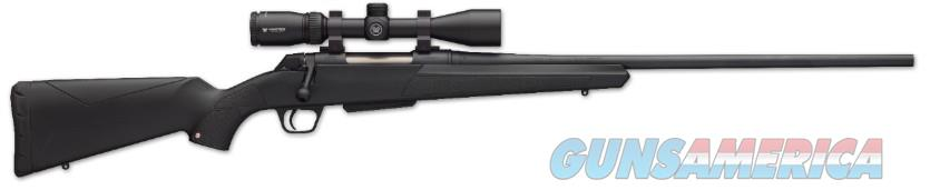 Winchester XPR Rifle Combo .308win  Guns > Rifles > Winchester Rifles - Modern Bolt/Auto/Single > Other Bolt Action