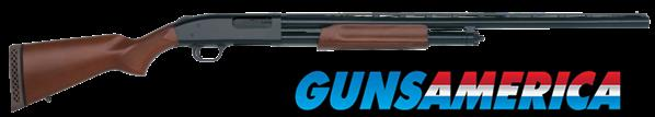 Mossberg 500 Hunting All Purpose Field Wood 12g 28in   Guns > Shotguns > Mossberg Shotguns > Pump > Sporting