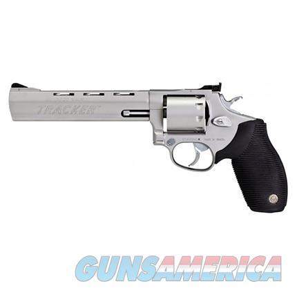 Taurus 992 Tracker .22Lr/mag 6.5in Stainless 9rd  Guns > Pistols > Taurus Pistols > Revolvers