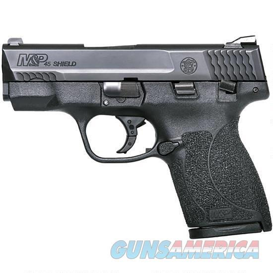 "Smith & Wesson Shield 45acp 3.3"" Black  Guns > Pistols > Smith & Wesson Pistols - Autos > Shield"