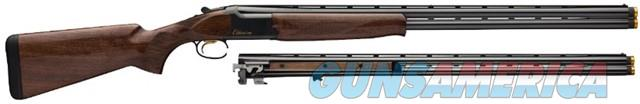 Browning Citori CXS Combo 12g 20g 30in  Guns > Shotguns > Browning Shotguns > Over Unders > Citori > Hunting