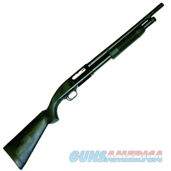 Mossberg Maverick M88 12 Ga  Guns > Shotguns > Maverick Shotguns