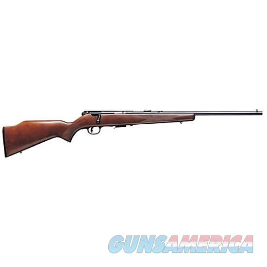 Savage 93G .22wmr Wood  Guns