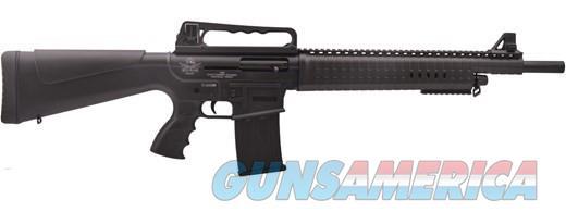 Rock Island VR60 Shotgun 12g 20in 5rd Enlarge Handguard  Guns > Shotguns > A Misc Shotguns