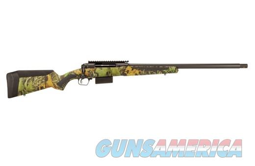 Savage 212 12g Bolt Turkey 22in Camo Stock  Guns > Shotguns > Savage Shotguns
