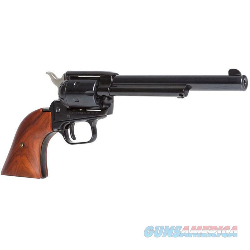 Heritage 22Lr 6.5 Blue  Guns