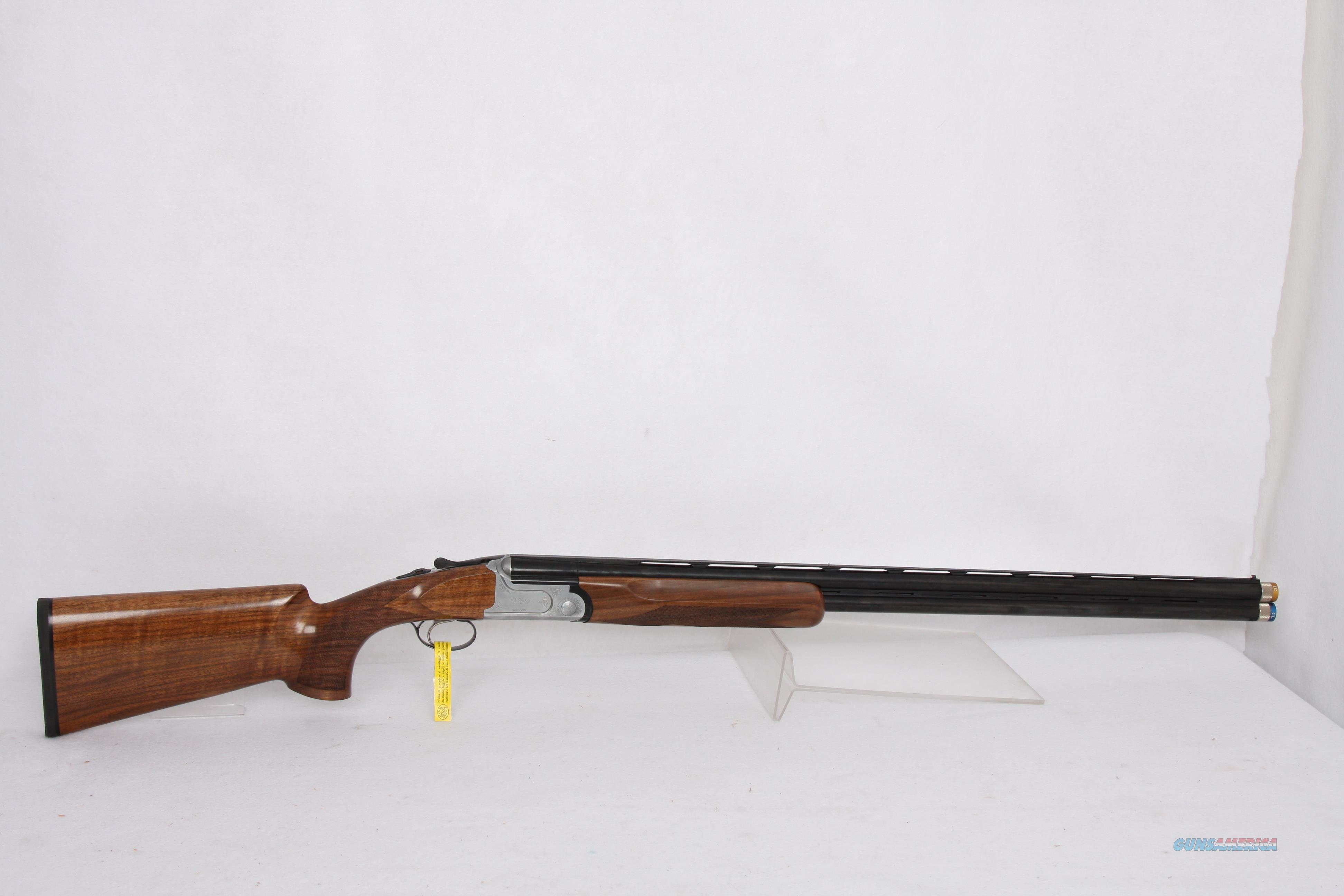 Rizzini Vertex Sporting 12g 32in  Guns > Shotguns > Rizzini Shotguns