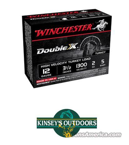 Winchester LongBeard 12Ga 3.5in #5  Non-Guns > Ammunition