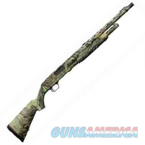 Mossberg 500 Turkey Grand Slam 12g 20in Mossy Oak Obsession  Guns > Shotguns > Mossberg Shotguns > Pump > Sporting