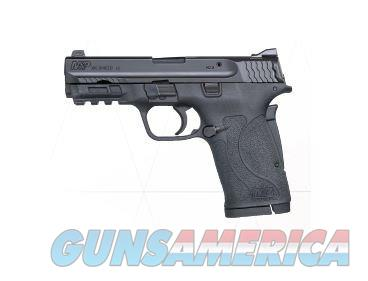 SW MP Shield EZ  .380acp 3.6in Black  Guns > Pistols > Smith & Wesson Pistols - Autos > Polymer Frame