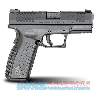 Springfield XDM 3.8 .40Smith and Wesson  Guns