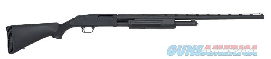 Mossberg Flex 500 All Purpose 12g 28in Black Synthetic  Guns > Shotguns > Mossberg Shotguns > Pump > Sporting