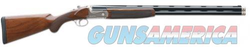 Franchi Instict SL 12g 28in Satin Walnut  Guns > Shotguns > Franchi Shotguns > Over/Under > Hunting