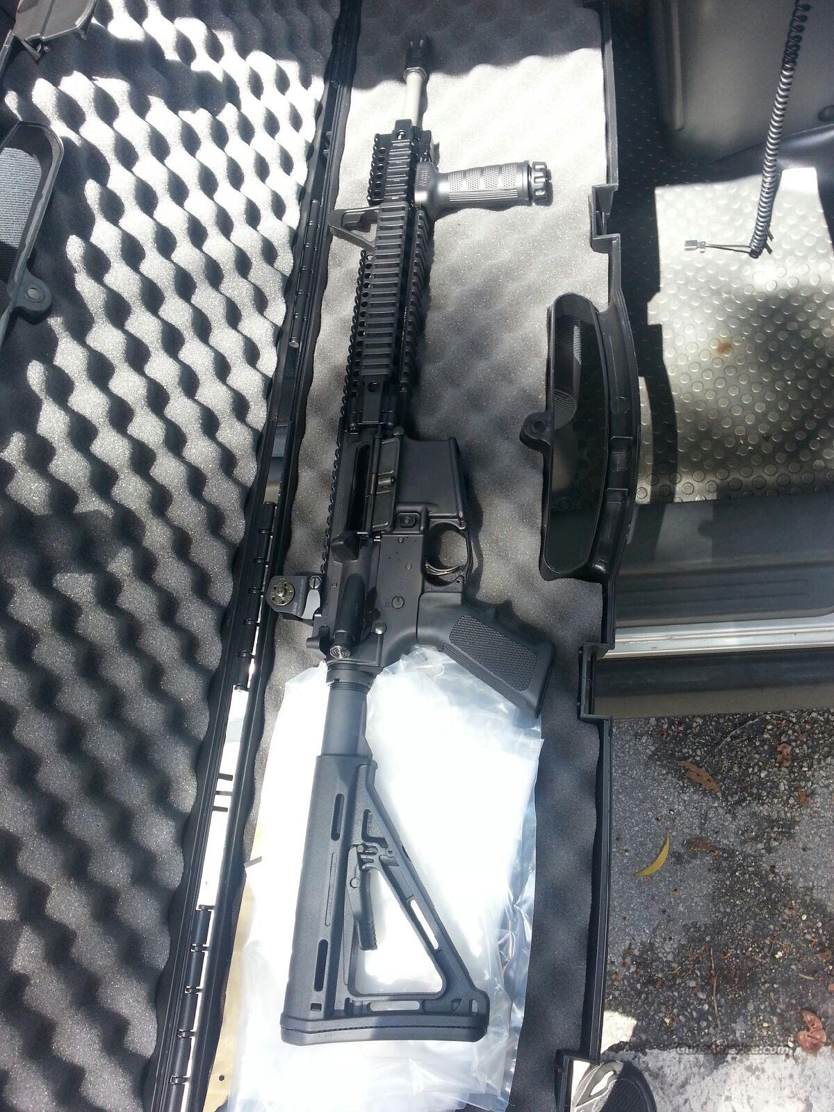 DDM4 V1LW 5.56x45   Guns > Rifles > Daniel Defense > Complete Rifles