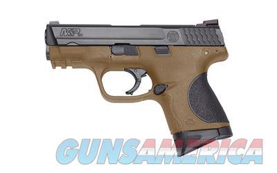 Smith & Wesson M&P 9c FDE   Guns > Pistols > Smith & Wesson Pistols - Autos > Polymer Frame
