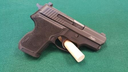 Sig Sauer P224 .40 S&W NEW LOW PRICE  Guns > Pistols > Sig - Sauer/Sigarms Pistols > Other