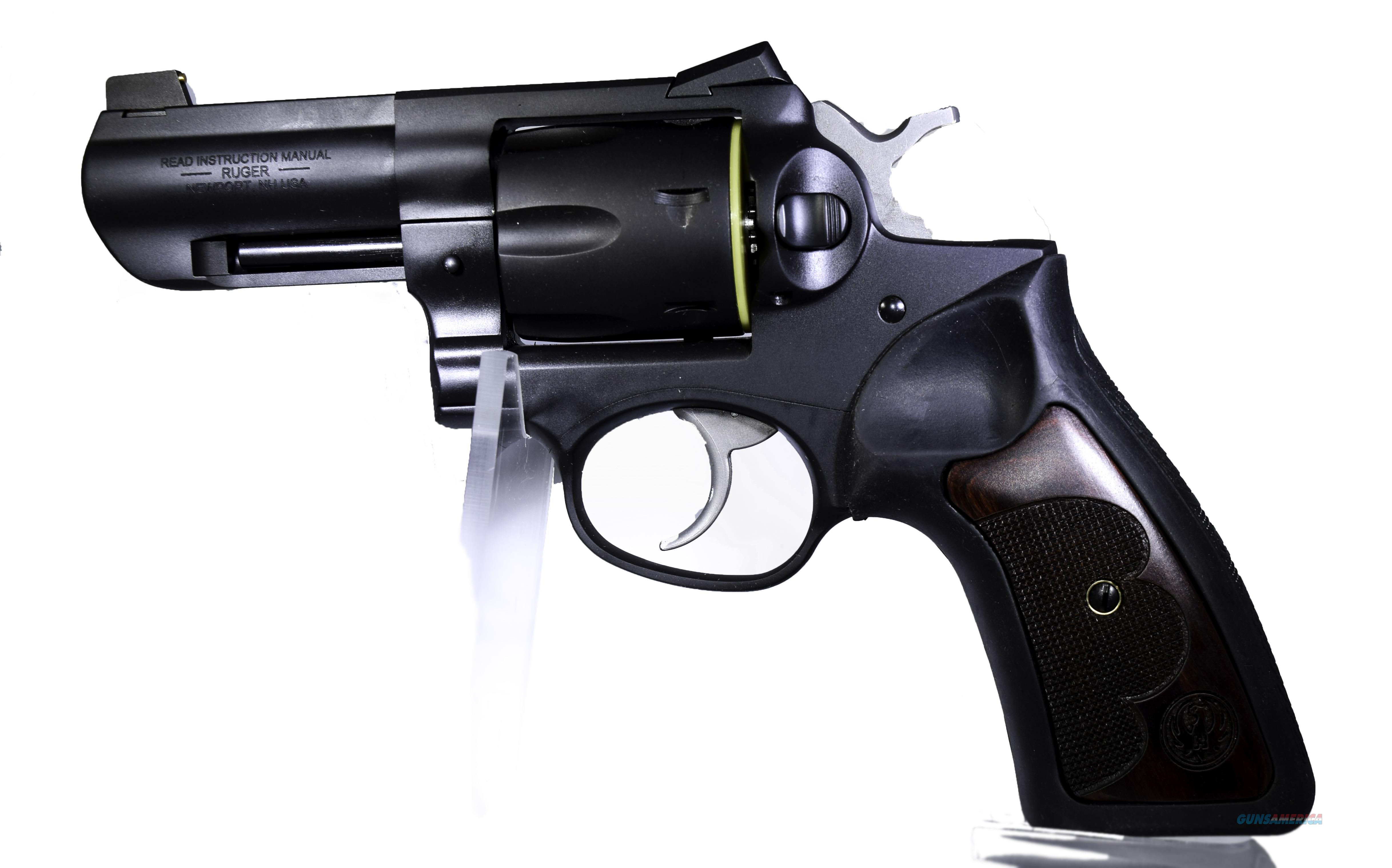 Ruger GP100 3-inch .357 Mag   Guns > Pistols > Ruger Double Action Revolver > GP100