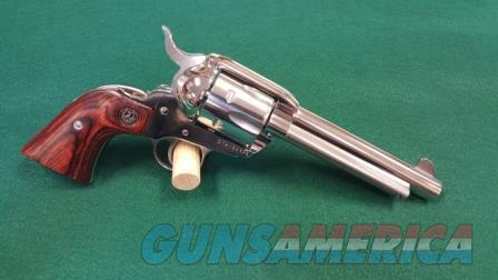 Ruger Vaquero .45 LC  Guns > Pistols > Ruger Single Action Revolvers > Cowboy Action