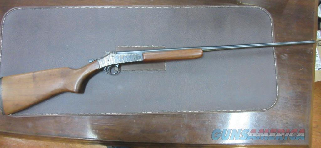 Harrington & Richardson, Inc. Model 48 Topper  Guns > Shotguns
