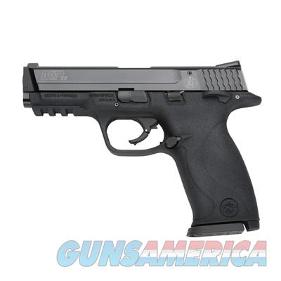 Smith & Wesson M&P22 Pistol - Used  Guns > Pistols > Smith & Wesson Pistols - Autos > Shield