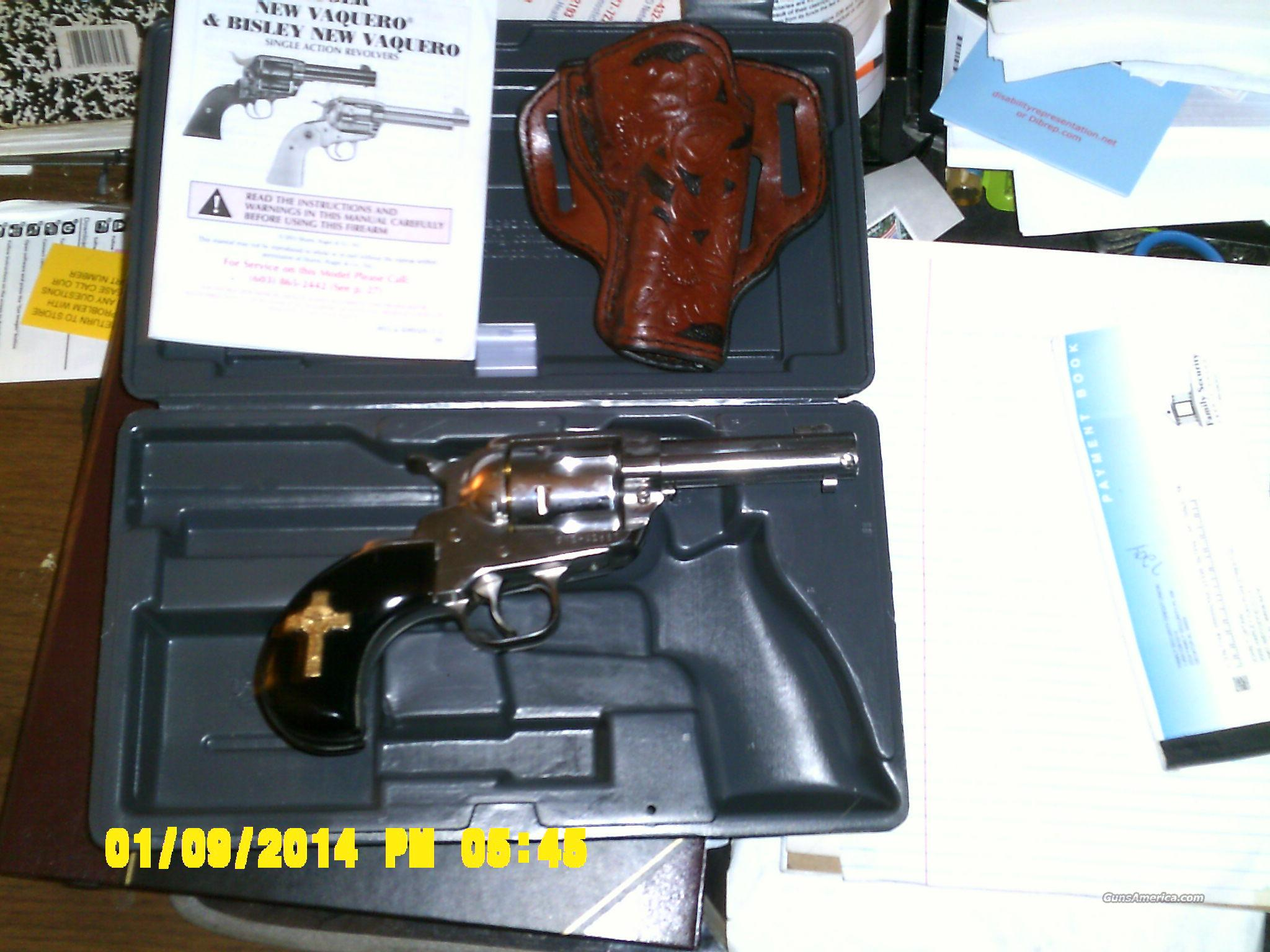 "Ruger ""Birdshead"" .45 APC  Guns > Pistols > Ruger Single Action Revolvers > Single Six Type"