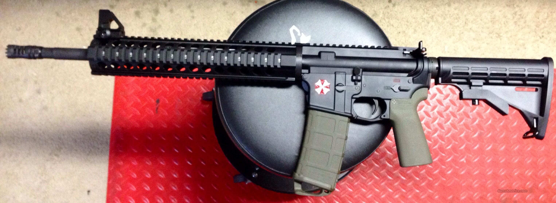 Umbrella corporation ar 15 guns gt rifles gt ar 15 rifles small