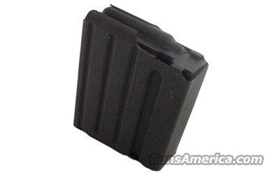 DPMS 308Win 10Rd Black Magazine AR15,AR10   Non-Guns > Magazines & Clips > Rifle Magazines > AR-15 Type
