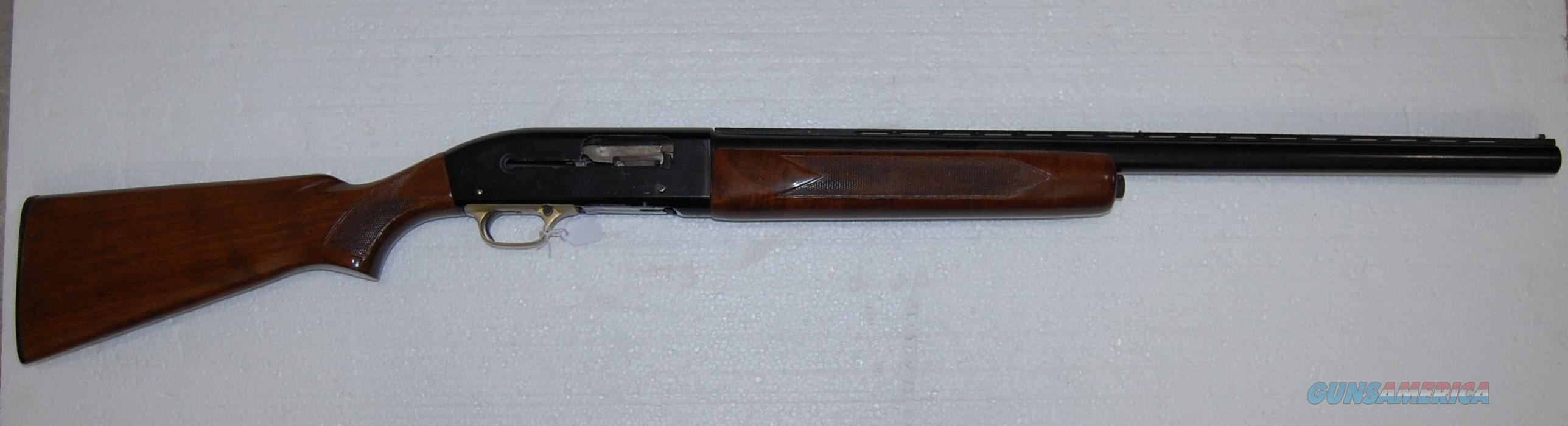 Winchester Model M59  Guns > Shotguns > Winchester Shotguns - Modern > Autoloaders > Hunting