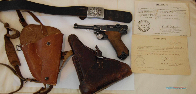 luger  Guns > Pistols > Luger Pistols