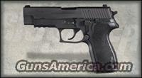 *Sig Sauer P227 Nitron NO CC FEES 227R-45-BSS  Guns > Pistols > Sig - Sauer/Sigarms Pistols > Other