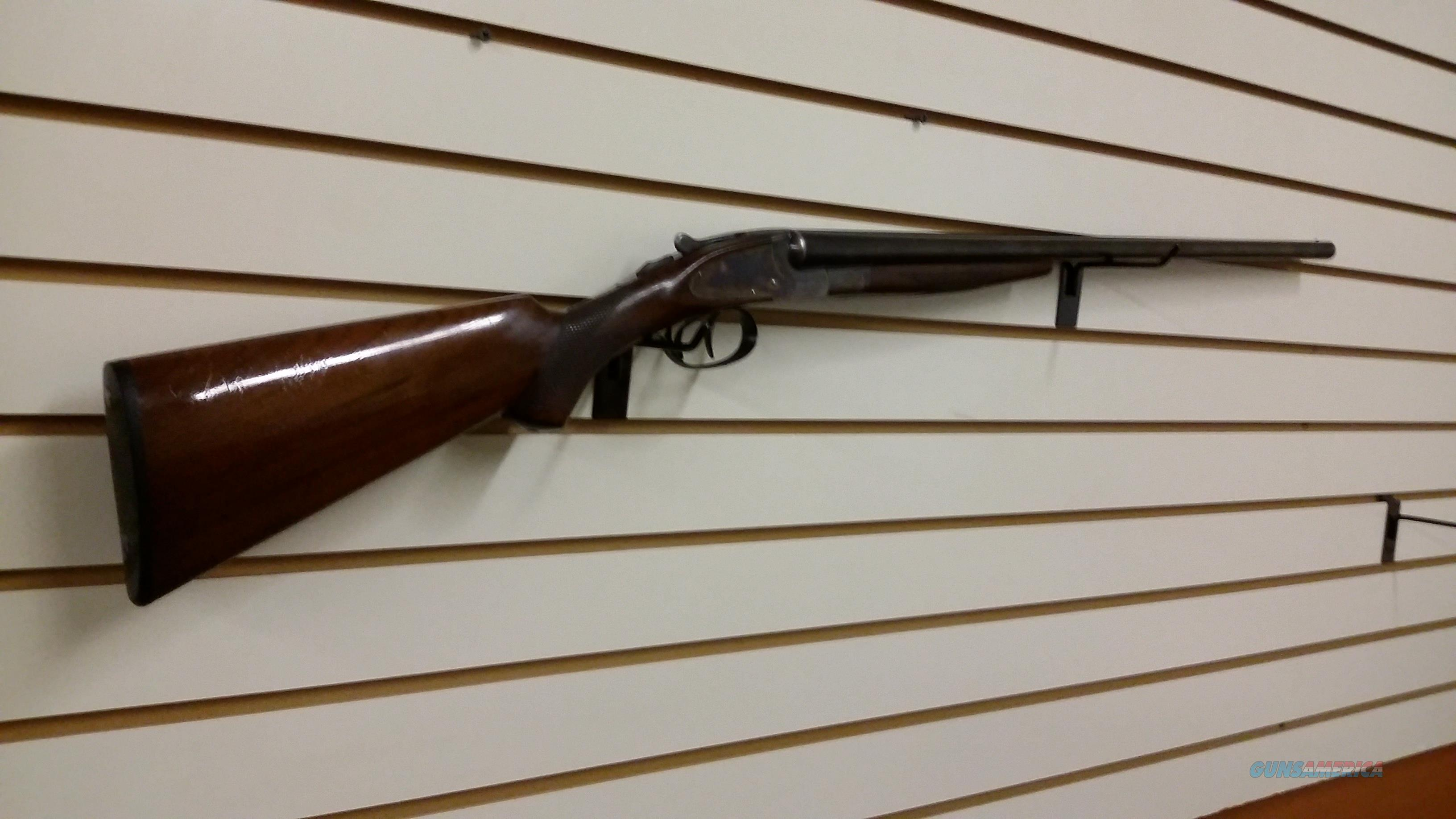 L.C. Smith 20 Gauge  Guns > Shotguns > L.C. Smith Shotguns