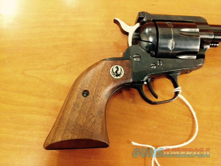 Ruger Blackhawk 357  Guns > Pistols > Ruger Single Action Revolvers > Blackhawk Type