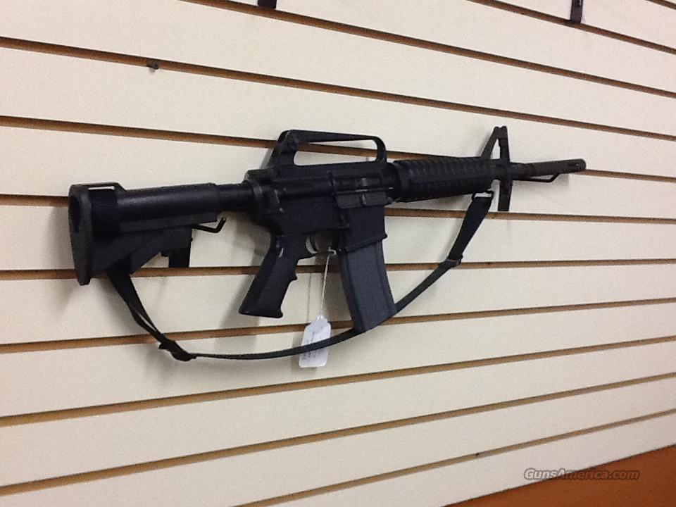 PWA Commando Low Serial Number  Guns > Rifles > AR-15 Rifles - Small Manufacturers > Complete Rifle