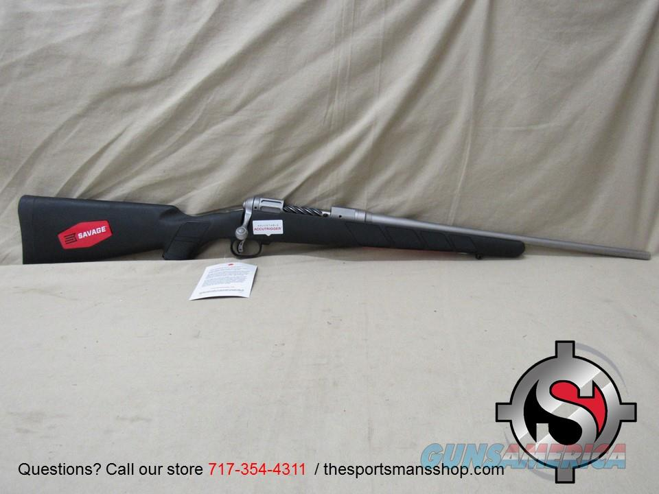 Savage Model 16 Lightweight Hunter .308 Win  Guns > Rifles > Savage Rifles > 16/116