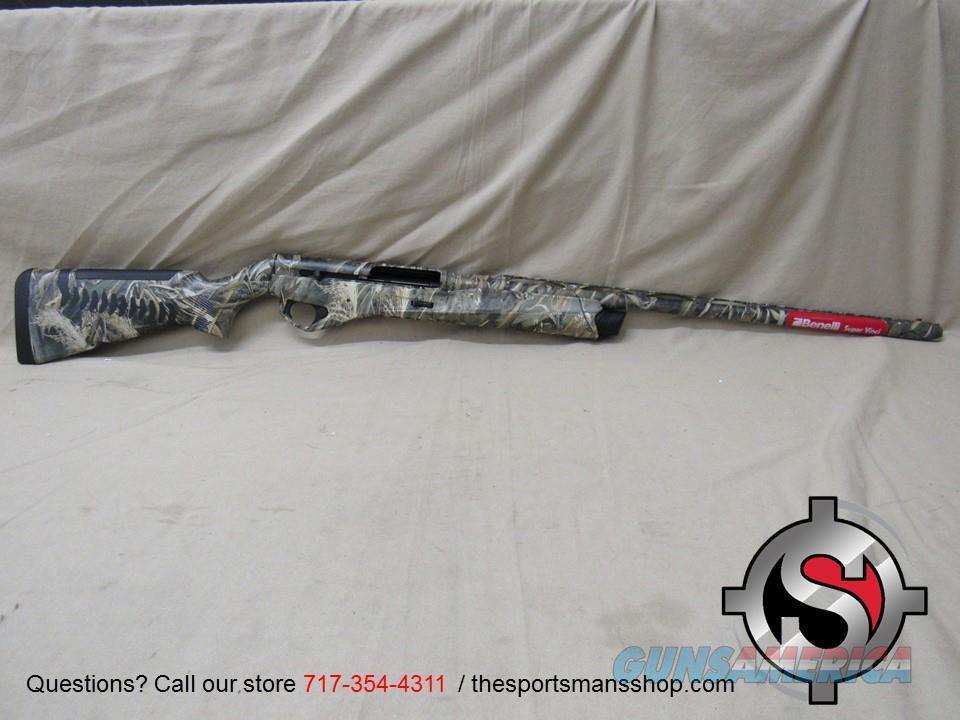 """Benelli Super Vinci Shotgun Max 5 30"""" BBL 10571  Guns > Shotguns > Benelli Shotguns > Sporting"""