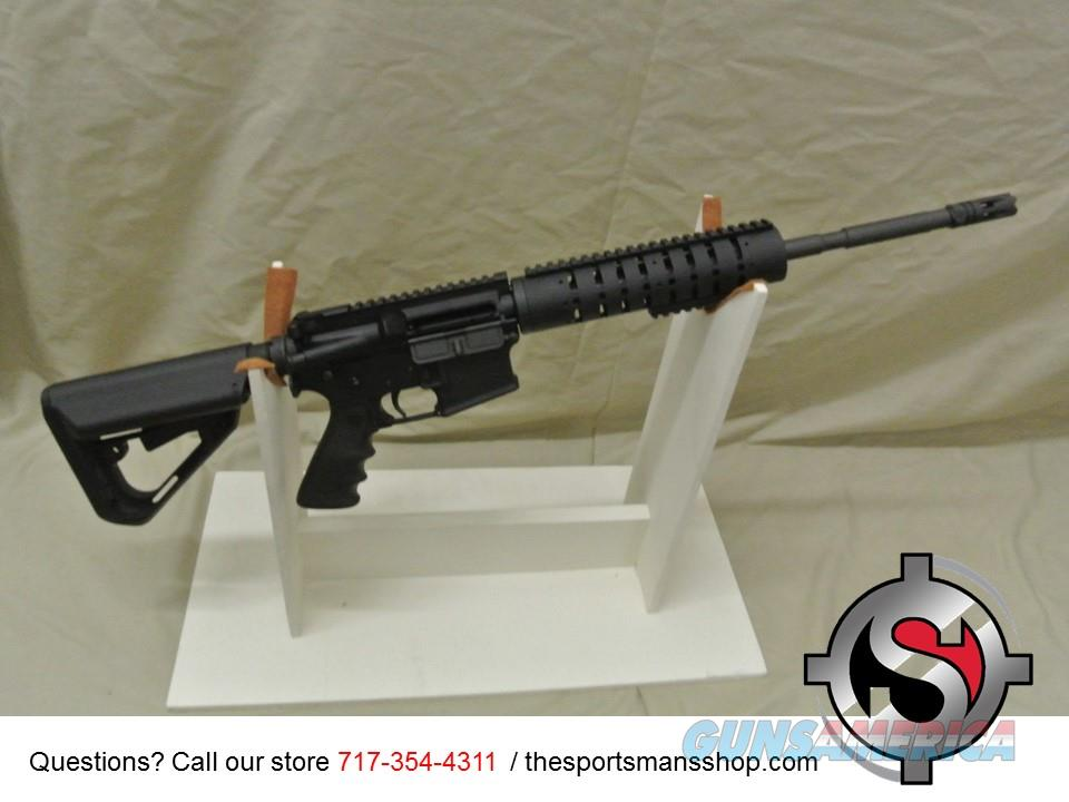 Anderson AM15M4 AR15 5.56mm 223 Rifle New  Guns > Rifles > AR-15 Rifles - Small Manufacturers > Complete Rifle