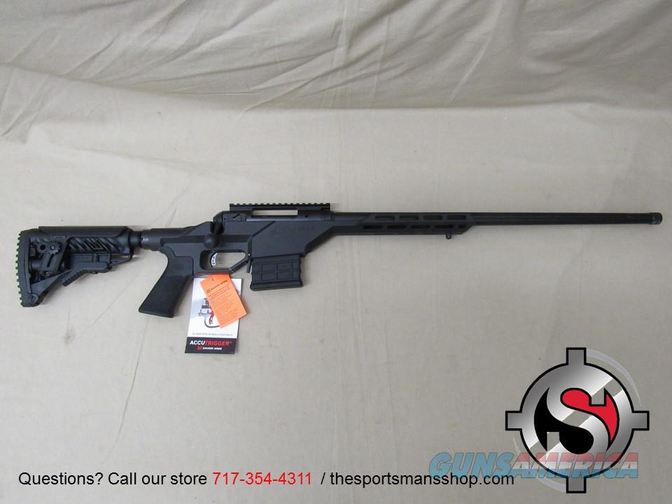 "Savage Model 10 Stealth 6.5 Creedmoor 24"" BBL   Guns > Rifles > Savage Rifles > 10/110"