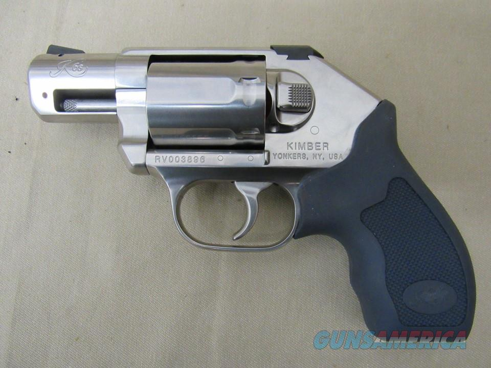 Kimber 357 Revolver Grips – Articleblog info