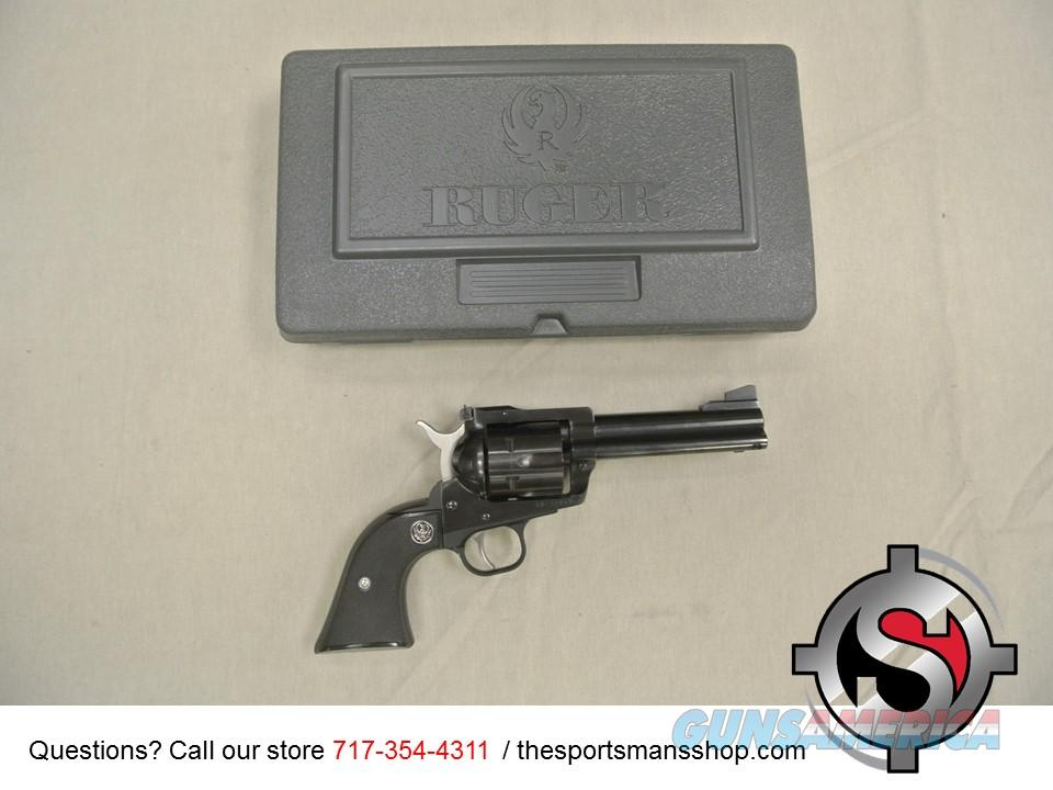 Ruger Blackhawk .357 Magnum Single Action Revolver Used  Guns > Pistols > Ruger Single Action Revolvers > Blackhawk Type