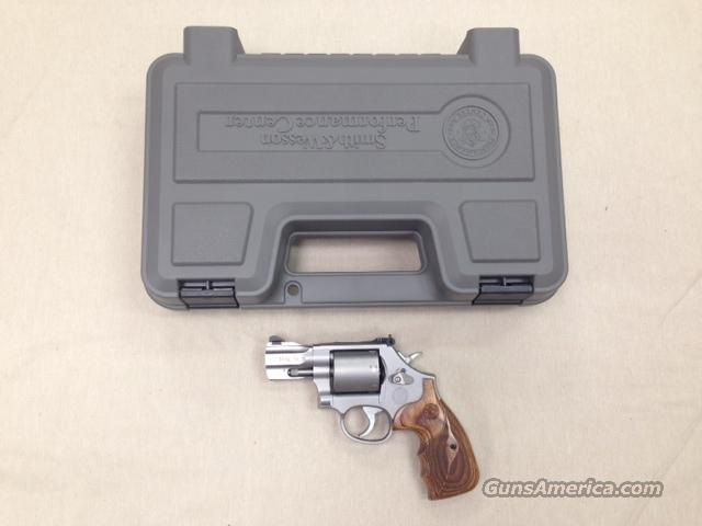 Smith & Wesson 686 Performance Center .357 Mag Revolver New 170346  Guns > Pistols > Smith & Wesson Revolvers > Performance Center