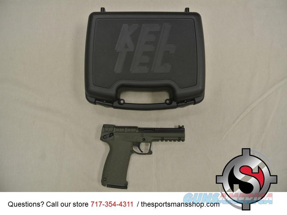 KelTec PMR 30 Green!! .22 Mag 30 rounds capacity Pistol New  Guns > Pistols > Kel-Tec Pistols > Pocket Pistol Type