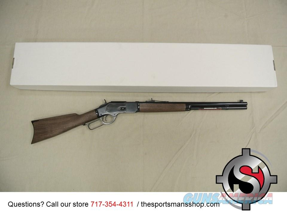 Winchester model 1873 .357 Magnum Rifle New   Guns > Rifles > Winchester Rifles - Modern Lever > Other Lever > Post-64
