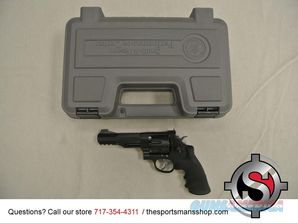 Smith & Wesson M&P R8 327 in .357 Magnum 8 Shot Capacity New  Guns > Pistols > Smith & Wesson Revolvers > Performance Center