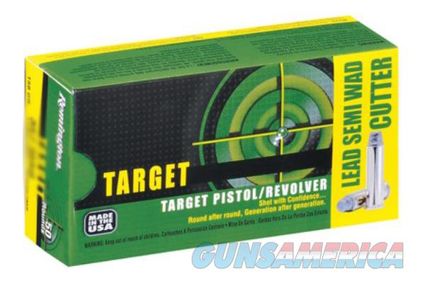 REMINGTON CART TARG 32SWL 98GR LRN  200 ROUNDS  Non-Guns > Ammunition