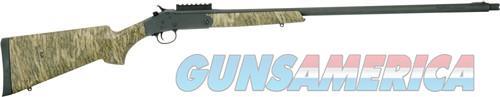 "STEVENS 301 SINGLE SHOT 20GA 26"" TURKEY W/RAIL BOTTOMLAND  Guns > Shotguns > Stevens Shotguns"