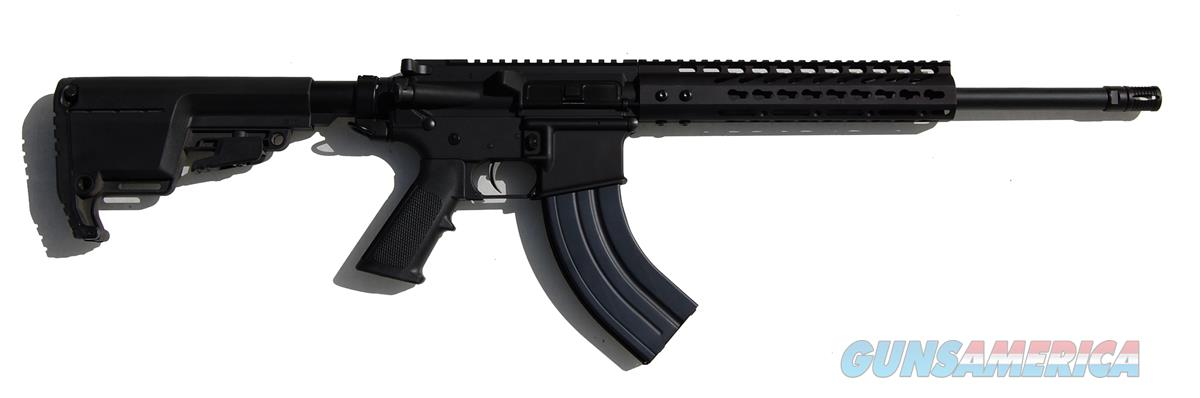 Republic Firearms Model RF-15K 7.62x39 Carbine  Guns > Rifles > AR-15 Rifles - Small Manufacturers > Complete Rifle