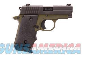 Sig Sauer P238 Army Series - Talo Edition  Guns > Pistols > Sig - Sauer/Sigarms Pistols > P238