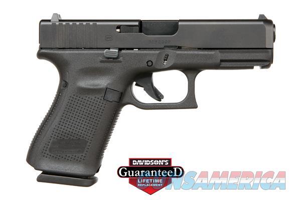 Glock Gen 5 19 9MM PST 15RD   Guns > Pistols > Glock Pistols > 19
